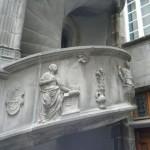 Hôtel Guymoneau à Riom